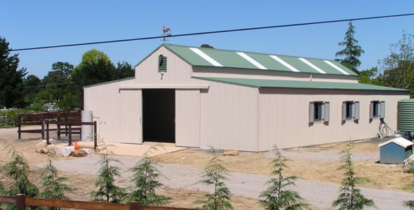 Affordable Farm Machinery >> Barn Sheds Perth | Barn Style Sheds | Action Sheds