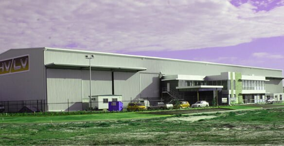 Large Industrial Shed in Perth