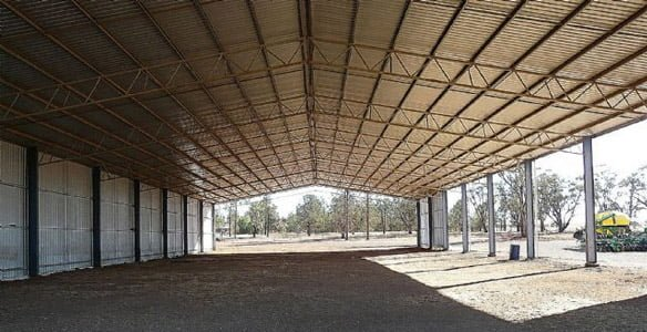 Machine Shed Rural Shed Designs Action Sheds