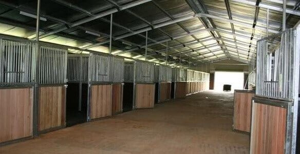 Stable Builders Perth Durastall Stables Action Sheds