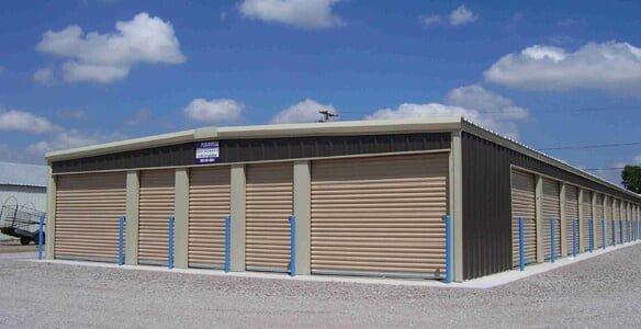 Storage sheds perth jobs