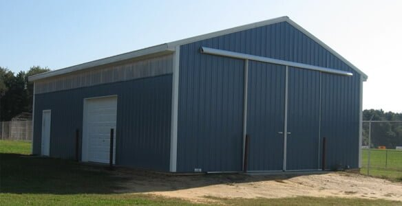 Storage Sheds Perth