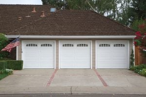 three-door-garage