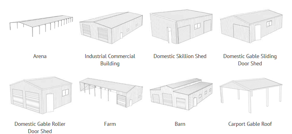 Sheds in Perth for Home and Business Purposes
