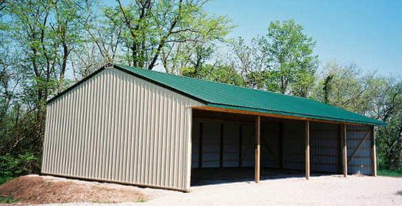 Endurance Storage Sheds