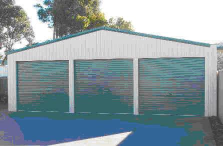 Type of Garages