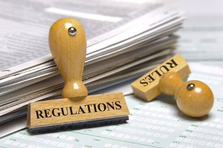Regulations for Shed Installation in Perth