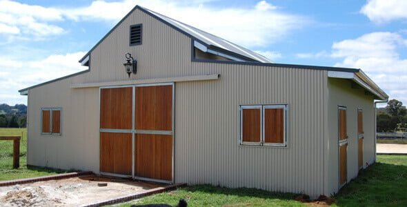 Designing your Shearing Shed