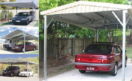 Perfect Carport