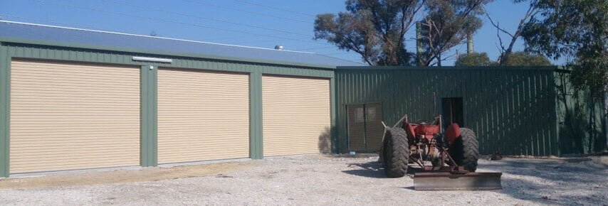 Benefits of COLORBOND® Sheds and Garages
