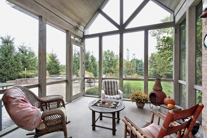 Benefits of Gabled Patios