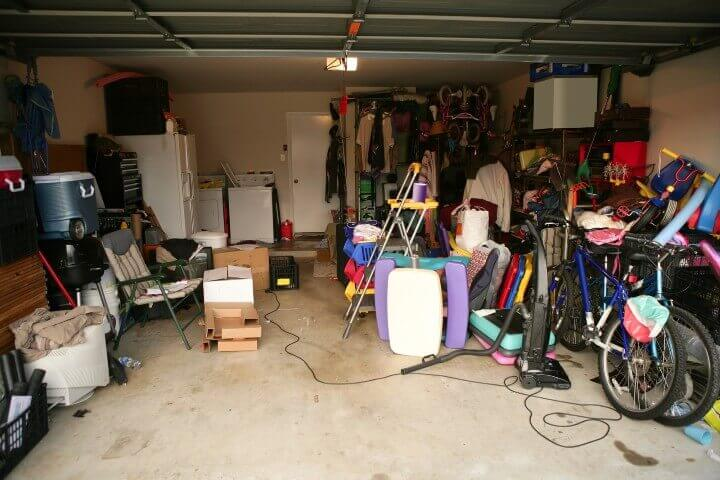 Creating Space for a Functional Workshop
