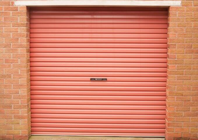 How to Maintain Your Colorbond Garage Door