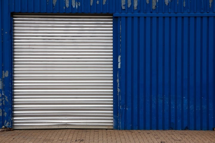 Buying Second Hand Sheds Might Not Be a Good Idea