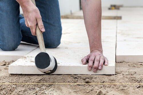 Using Concrete Slabs for Shed Construction