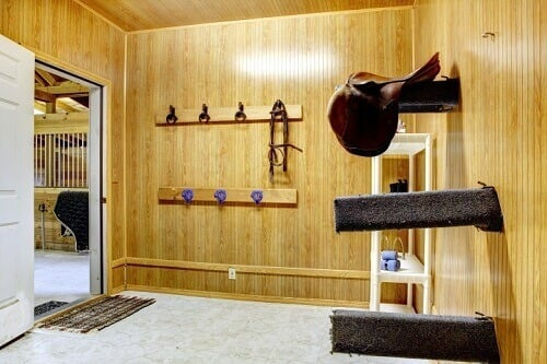Selecting the Right Flooring for Your Stable