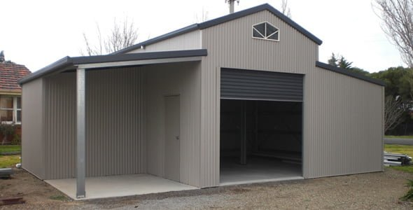 Weatherproof Your Shed by Shed Experts