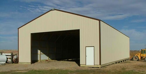 Farm Storage Sheds in Perth